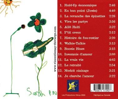 DOS CD